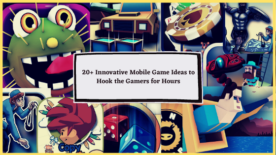 Trends in the Mobile Game Industry