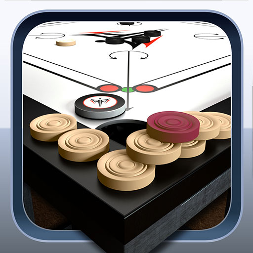 Smashing Carrom